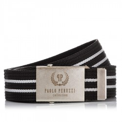 PARCIANY PASEK MĘSKI PAOLO PERUZZI PW-03-PP