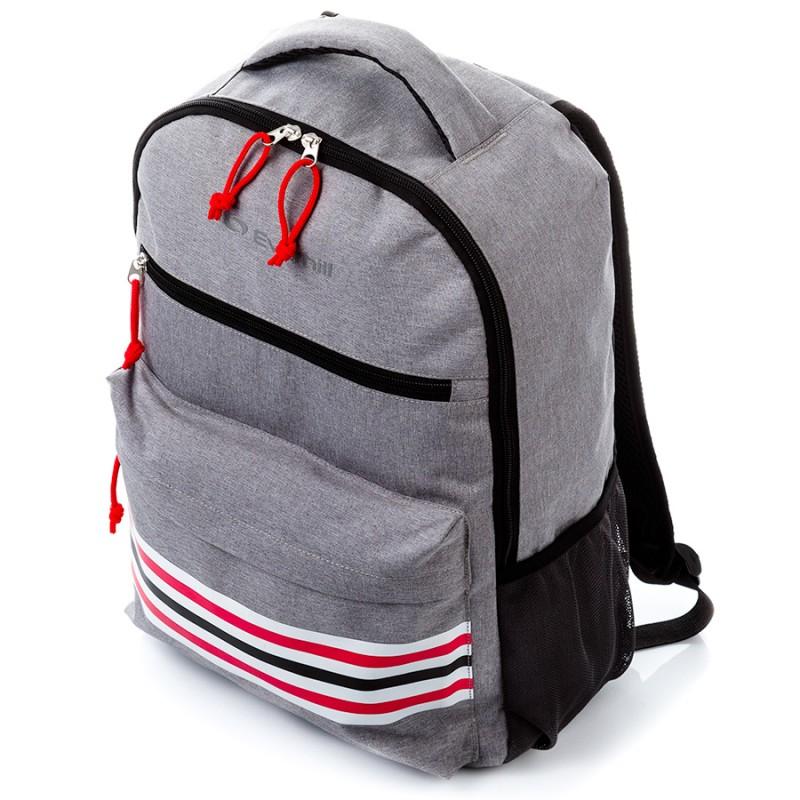 5db460c37b39e Plecak młodzieżowy do szkoły Everhill z miejscem na laptopa
