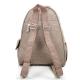 Plecak damski Bag Street w wiosennych kolorach - 2229-1