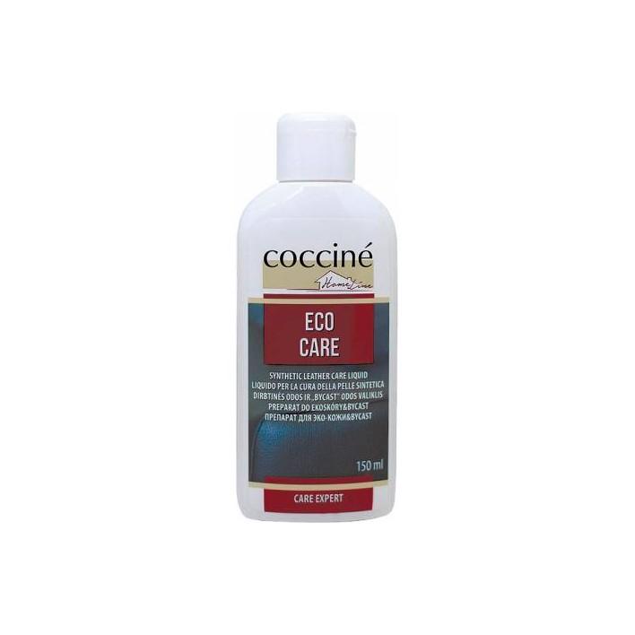 PŁYN DO PIELĘGNACJI SKÓRY EKOLOGICZNEJ ECOCARE COCCINE 100027 150 ML