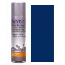 RENOWATOR KOLORU DO ZAMSZU I NUBUKU BAMA 250 ML 1010662/NAVY