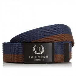 PARCIANY PASEK MĘSKI PAOLO PERUZZI PW-11-PP
