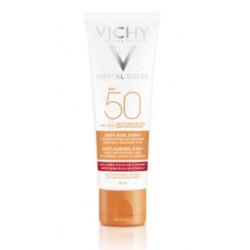 VICHY CS KREM 3w1 ANTI-AGEING SPF50 50ml