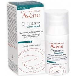 AVENE CLEANANCE COMEDOMED KONCENTRAT TRĄDZIK 30ml
