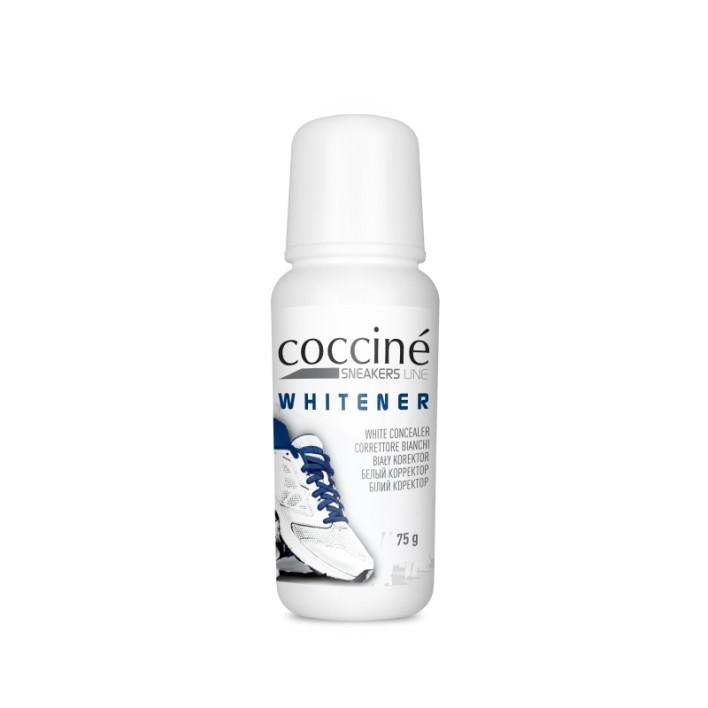 Wybielacz do butów płyn czyszczący Coccine snickers whitener 75 ml