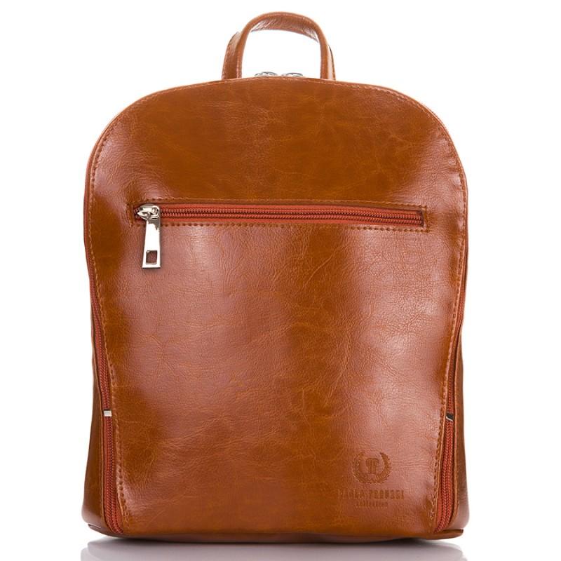 Elegancki plecak Paolo Peruzzi