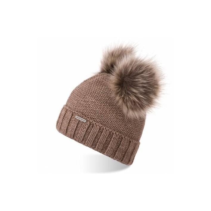 Gruba czapka