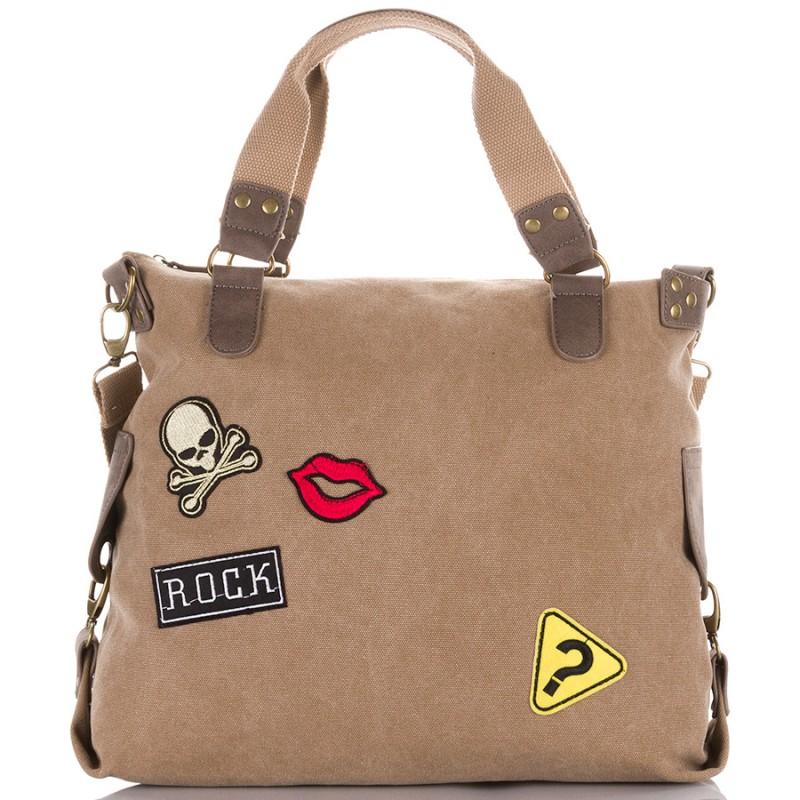 cd0fc50709897 Szukasz modnej i niedrogiej torebki? Nie musisz stawiać na tandetę!