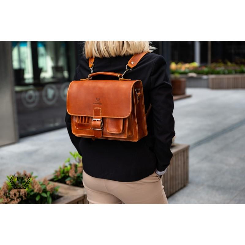12fa5861d Małe plecaki damskie – przegląd modnych plecaczków damskich