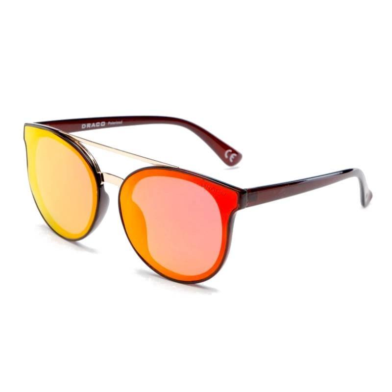 Okulary damskie z polaryzacją