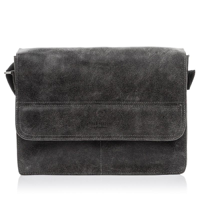 b3140c315ffd1 Szukasz fajnej torby na studia lub do pracy  Postaw na torbę Paolo ...